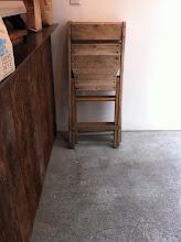 Photo: Chair