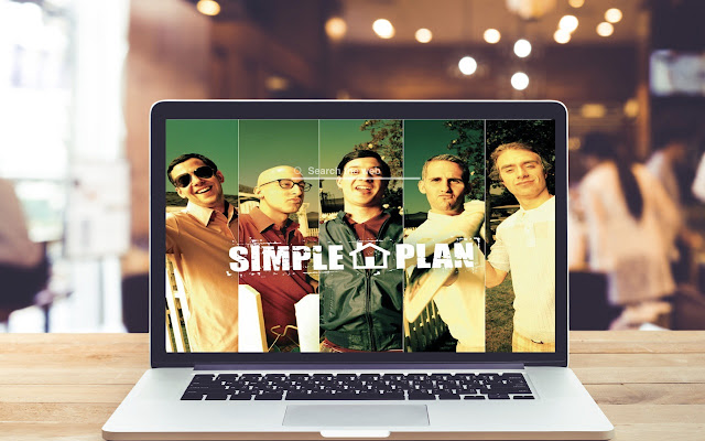 Simple Plan HD Wallpapers Music Theme