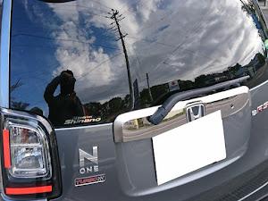 N-ONE  RSのカスタム事例画像 なかっちさんの2020年10月13日19:36の投稿