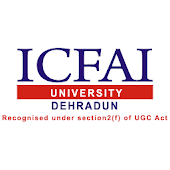 ICFAI University Dehradun
