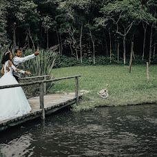 Wedding photographer Gabriel Pereira (bielpereira). Photo of 28.02.2018