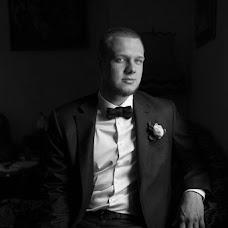 Wedding photographer Pavel Yavnik (raws). Photo of 29.05.2017