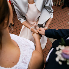 Wedding photographer Robert Czupryn (RobertCzupryn). Photo of 23.08.2018