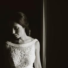 Wedding photographer Manuel Orero (orero). Photo of 31.08.2018