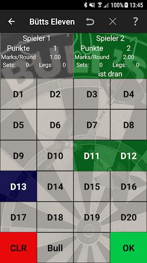 dart training app