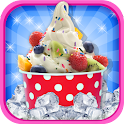 Frozen Yogurt Shake Maker icon