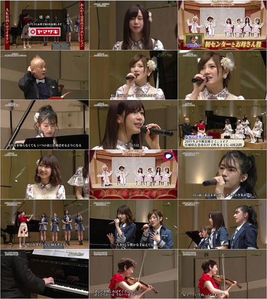 (TV-Music)(720p+1080i) AKB48 – おんがく交差点 180301