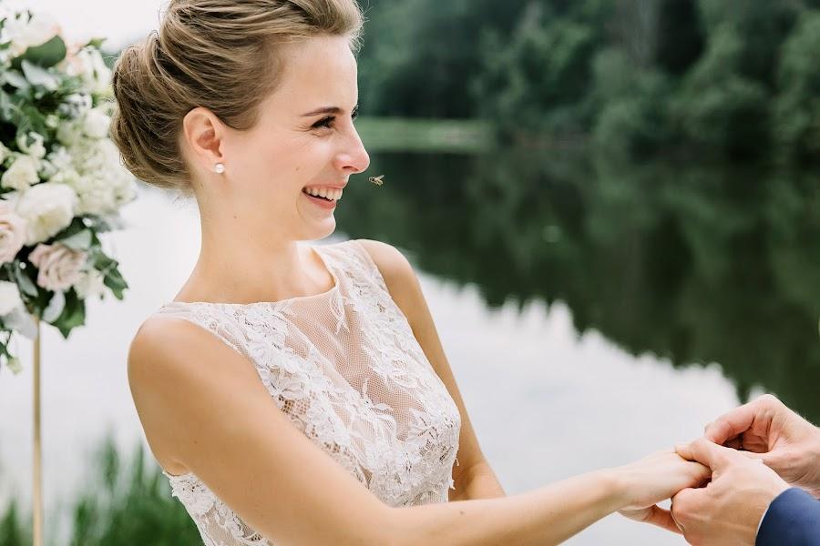 Wedding photographer Slava Semenov (ctapocta). Photo of 04.10.2018