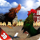 Angry Rooster Fighting Hero: Farm Chicken Battle (game)