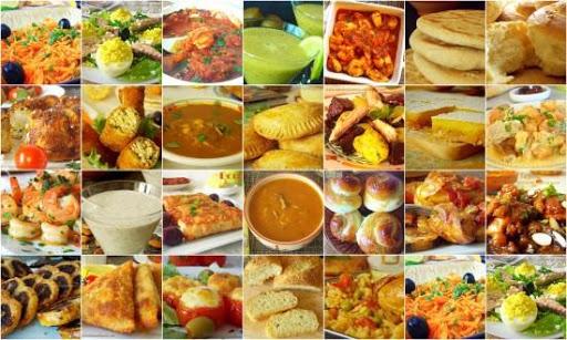 267 وصفة لأحلى مائدة رمضان