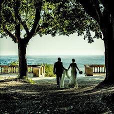 Wedding photographer Andrea Rifino (ARStudio). Photo of 05.02.2018