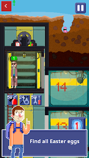 Elevator Simulator Lift EM ALL Screenshot