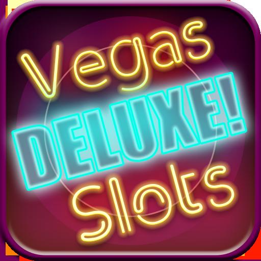 Vegas Slots Deluxe