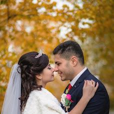 Wedding photographer Viktoriya Ogloblina (Victoria85). Photo of 17.01.2017