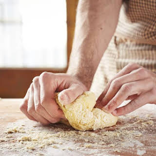 How to Make Pizza Dough With Only Self-Rising Flour.