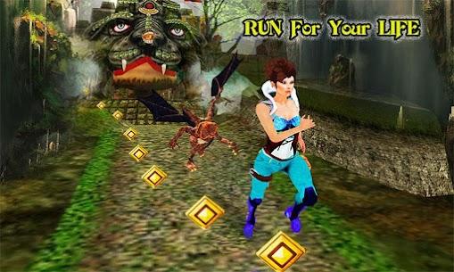 Temple Hero Run OZ – Endless Runner 2