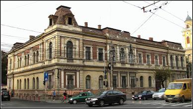 Photo: Cluj-Napoca - Bulevardul 1 Decembrie 1989 - 2012.09.13