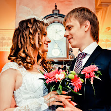 Wedding photographer Svetlana Zolotova (ZolotovaS). Photo of 12.05.2015