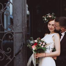 Wedding photographer Vita Yarema (jaremavita). Photo of 17.12.2017