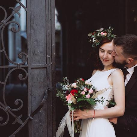 Свадебный фотограф Вита Ярема (jaremavita). Фотография от 17.12.2017