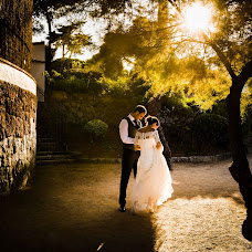 Wedding photographer Angel García Gascón (garcagascn). Photo of 26.11.2015