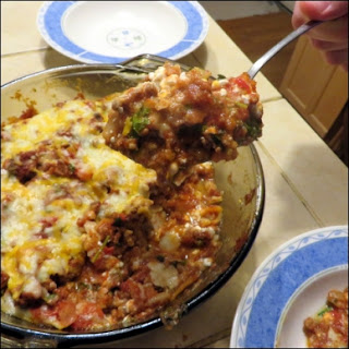 South Of The Border Chili Recipes