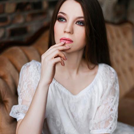 Свадебный фотограф Мария Кавтаськина (marusya17). Фотография от 15.03.2018