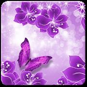 Purple Wallpaper HD