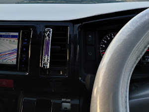 ハイエースバン TRH221Kのカスタム事例画像 ほっしー☆【不正改造車保存会】さんの2020年05月02日20:07の投稿