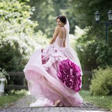 Fotógrafo de bodas Galina Nabatnikova (Nabat). Foto del 06.11.2017