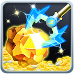 Gold Miner Pirates Icon