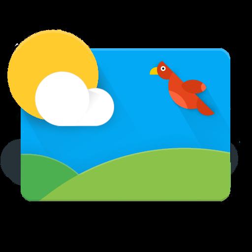WeatherCast 天氣 LOGO-玩APPs
