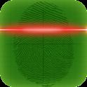 Finger Lie Detector prank icon