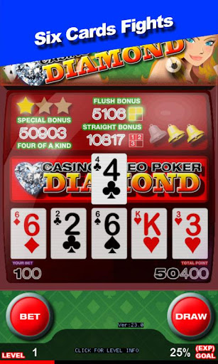 Video Poker Double Up filehippodl screenshot 22
