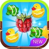 Tải Game Fish Forest Splash