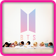 my BTS wallpapers APK