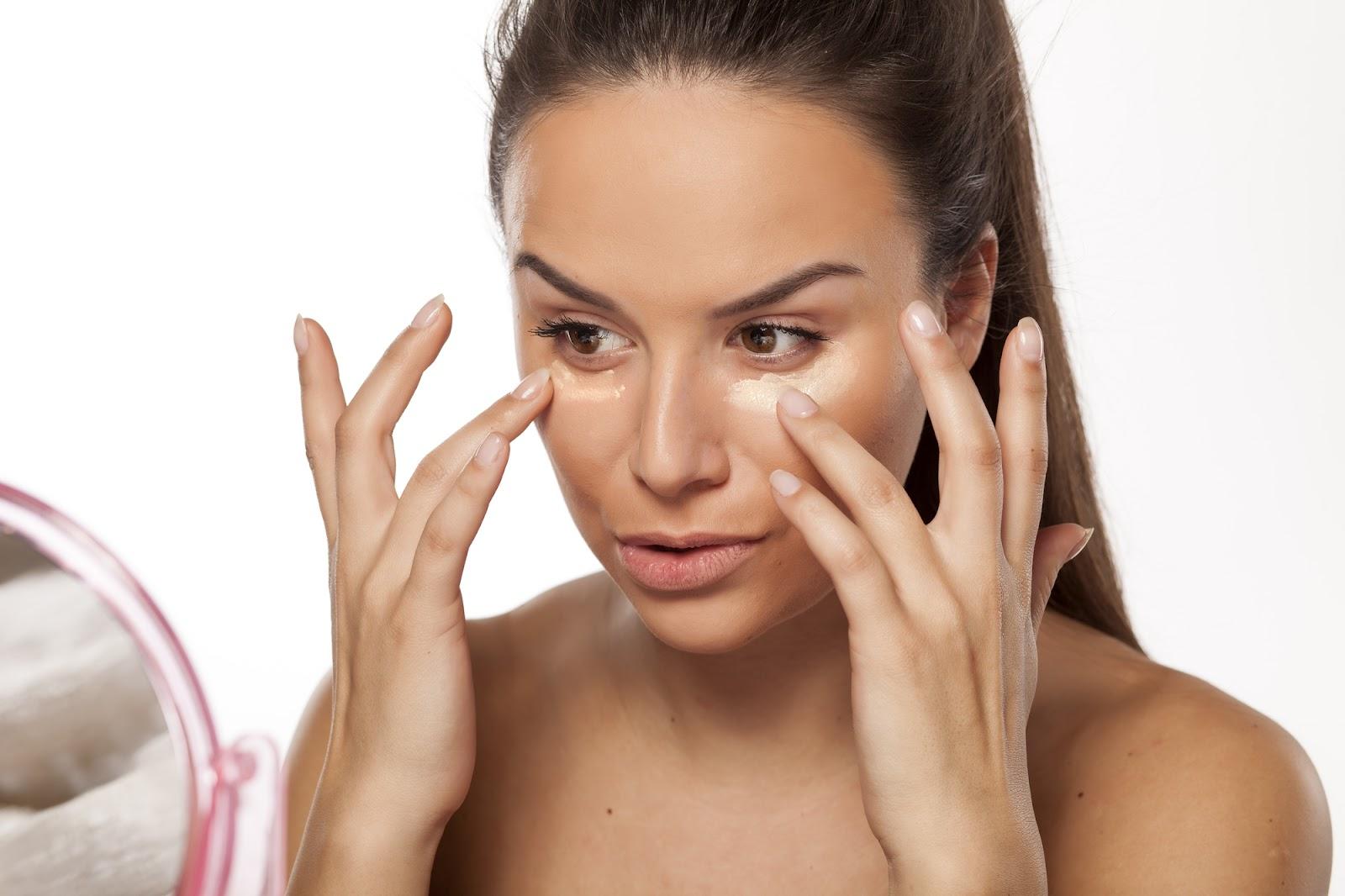 sprawdzony makijaż dzienny