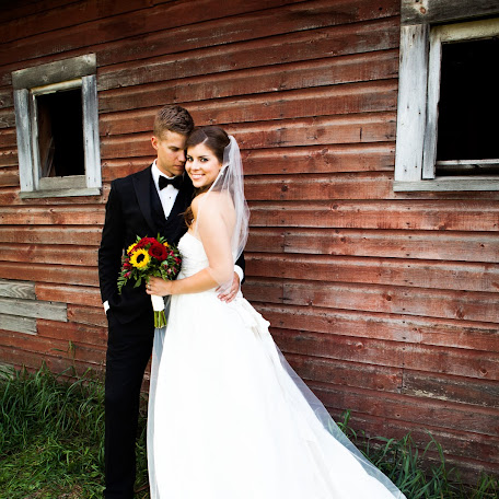Wedding photographer Kaylyn van Driesum (vandriesum). Photo of 29.04.2015