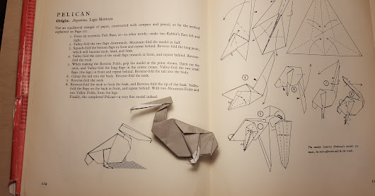 Origami By Gregory W Skaff