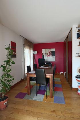 Vente appartement 5 pièces 100,31 m2