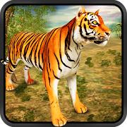 Tiger Simulator  2018 3D