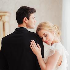 Wedding photographer Abdulgapar Amirkhanov (gapar). Photo of 17.01.2018