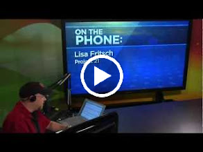 Video: Lisa Fritsch on DOJ's objection of the Texas Voter Identification law.