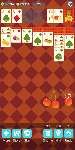Solitaire - Card Collection 1.0.9 Cheat screenshots 1