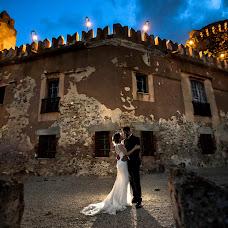 Wedding photographer Fabio Sciacchitano (fabiosciacchita). Photo of 22.01.2018