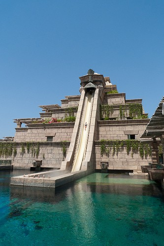 Photo Aquaventure