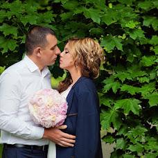 Wedding photographer Elena Cybina (Avialetta). Photo of 10.09.2017