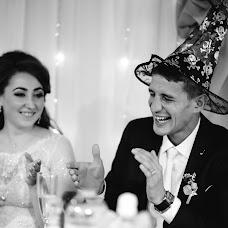 Wedding photographer Darina Cherniy (creativeph). Photo of 27.10.2017