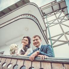 Wedding photographer Evgeniy Panarin (Panarin). Photo of 16.12.2015