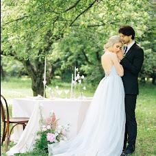 Wedding photographer Viktoriya Foksakova (foxakova). Photo of 27.06.2017
